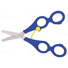 Ножици с двойна дръжка