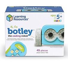 Botley - робот за програмиране