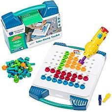 Design & Drill - куфарче с инструменти и занимания