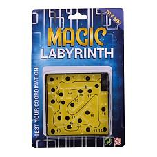 Игра за сръчност Лабиринт -
