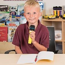 Детски микрофон Easi-Speak 2