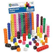 Mathlink Математически кубчета 100 бр