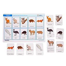Глобално четене Животни Австралия и Океания