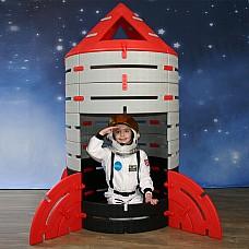 Гигански контруктор Constructa Rocket
