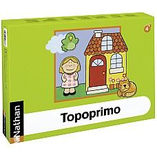 Topoprimo - езикова игра