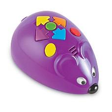 Мишка робот