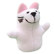 Кукла за пръст - Котка