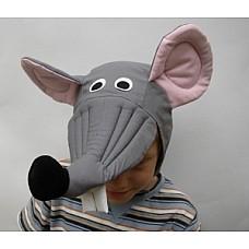 Шапка Мишка