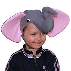Шапка Слон