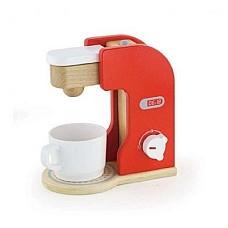 Кафе машина дървена
