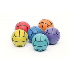 Мека топчица Волейбол 65 mm.