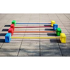 Мост модул за психомоторни игри