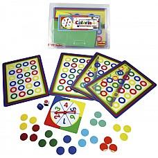 Колорин - Игра с Цветовете