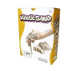 Кинетичен пясък 2,5 кг.