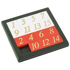 Игра подреди числата
