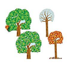 Дърво Сезони