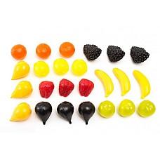 Плодове за игра