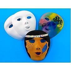 Детски маски, 6 броя