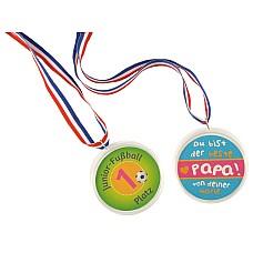 Медал за декорация