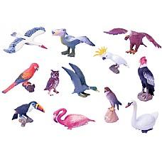 Фигури за игра Птици